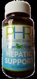 Hepatic Support (90 Caps)