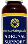 Adrenal-website